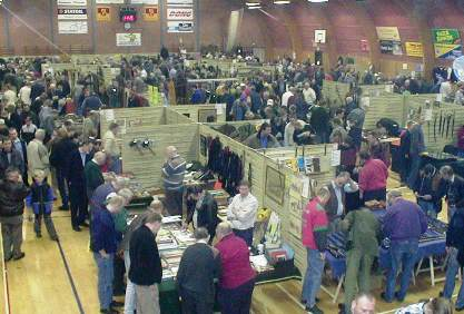 Arms and Militaria fairs in Vandel and Tommerup