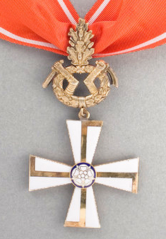 Event summary - The Finnish Order of the Cross of Liberty