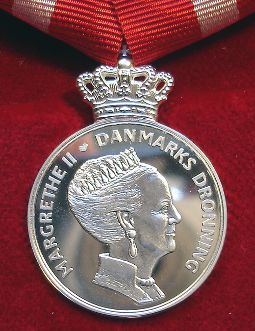 New medal to commemorate the Queen's birthday